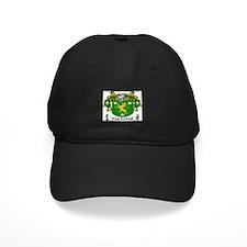 Malone Coat of Arms Baseball Hat