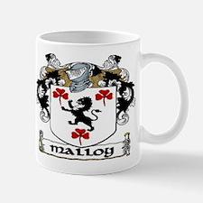 Malloy Coat of Arms Mug