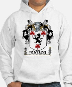 Malloy Coat of Arms Hoodie