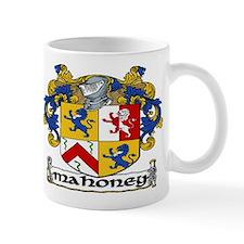 Mahoney Coat of Arms Mug