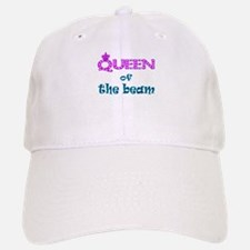 Queen of the beam Baseball Baseball Cap