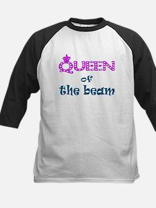 Queen of the beam Tee