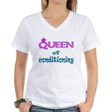Queen of conditioning Shirt