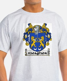 Meagher Coat of Arms T-Shirt