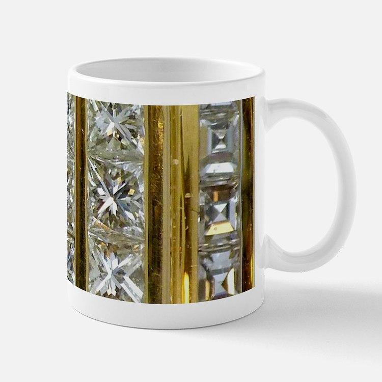 Bling Coffee Travel Mugs