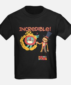 Incredible Circus T-Shirt
