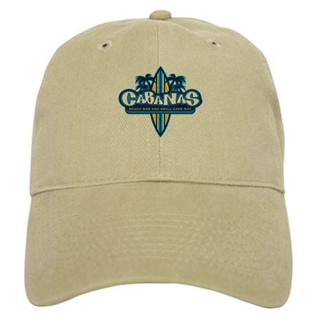 Cabanas' Cap