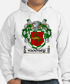 Mooney Coat of Arms Hoodie