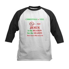 Jesus Christmas Tee
