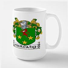 Mulcahy Coat of Arms Mug