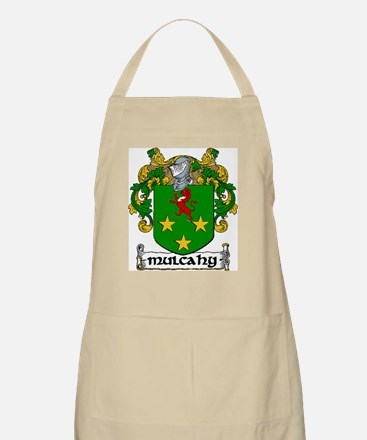 Mulcahy Coat of Arms Apron