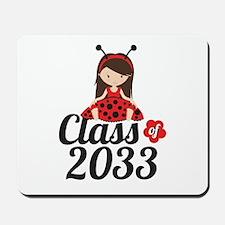 Class of 2033 Mousepad