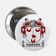 "Mullen Coat of Arms 2.25"" Button (10 pack)"