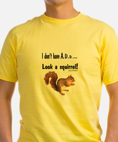 ADD Squirrel T