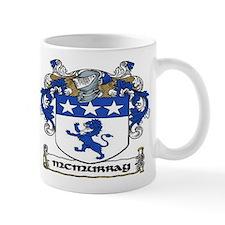 McMurray Coat of Arms Mug