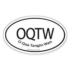 OQTW (Oval)