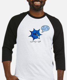 Common Cold Baseball Jersey