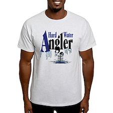Hard Water Angler T-Shirt