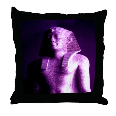 World Cultures Gifts Throw Pillow