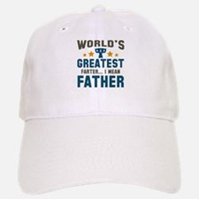 World's Greatest Farter Cap