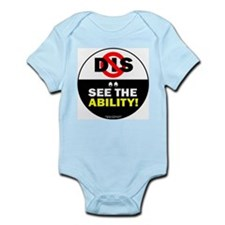 see the Ability Infant Creeper