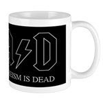 Atheism Is Dead (ac/dc Spoof) Mugs
