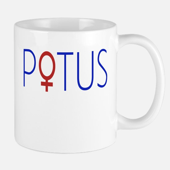 POTUS Mugs