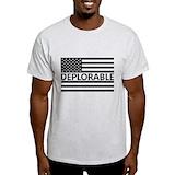 Trump Mens Light T-shirts