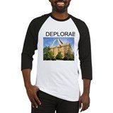 Basket of deplorables Baseball Tee
