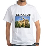 Basket of deplorables Mens White T-shirts