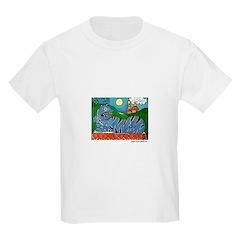 Marcy Hall's Tiger Tiger T-Shirt