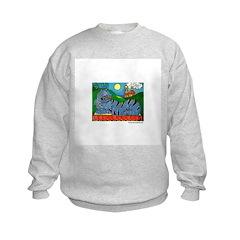 Marcy Hall's Tiger Tiger Sweatshirt