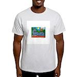 Marcy Hall's Tiger Tiger Light T-Shirt