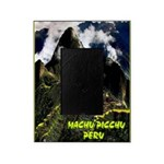 Machu Picchu Vintage Travel Advertising Print Pict