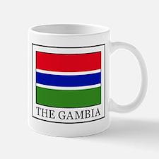 The Gambia Mugs