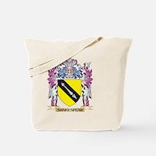 Unique Shakespear Tote Bag