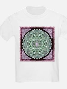 Metallic Celtic Knot T-Shirt