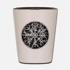 Helm Of Awe Shot Glass