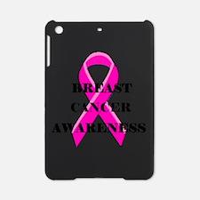 Breast Cancer Awareness Ribbon iPad Mini Case