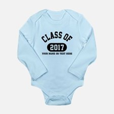 Personalize It, Class of 2017 Body Suit