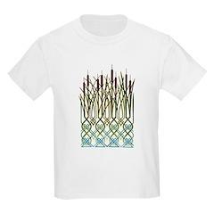 Celtic Bullrushes T-Shirt
