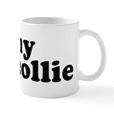 I love my collie Mug