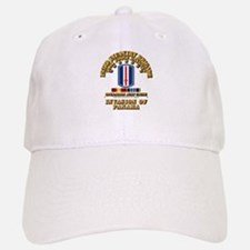 Just Cause - 193rd Infantry Bde w Svc Ribbons Cap