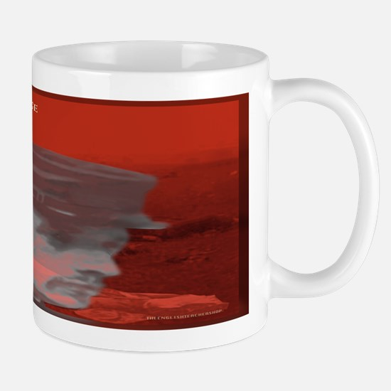 The Red Badge of Courage Mugs