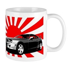 """""""Supra Japan"""" Mug"""