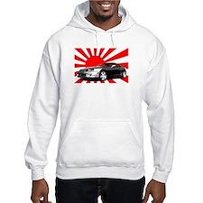 """""""Supra Japan"""" Hoodie"""