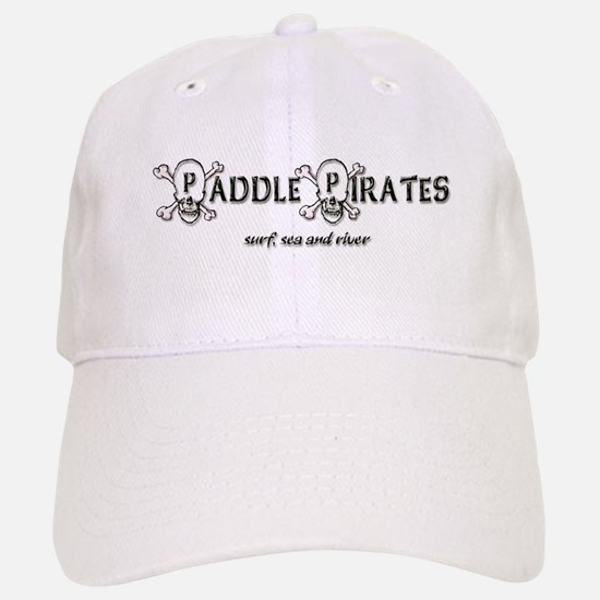 Paddle Pirates Baseball Baseball Cap