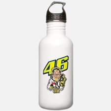 Motogp Water Bottle