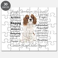 Cavalier Traits Puzzle
