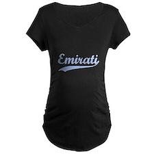 Vintage UAE Emirati Retro T-Shirt